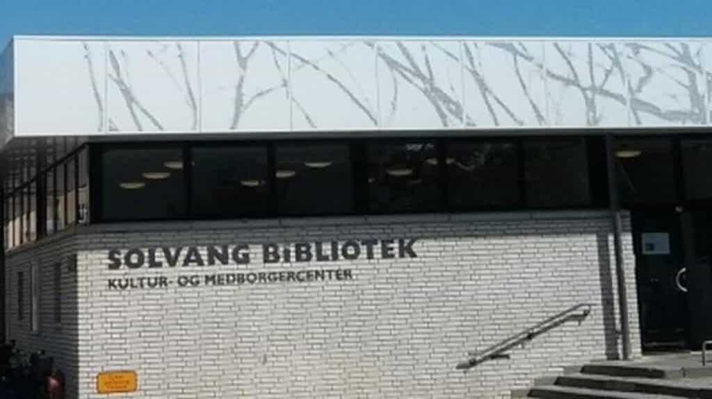 Solvang Bibliotek Babyrytmik | Hos Pernille's